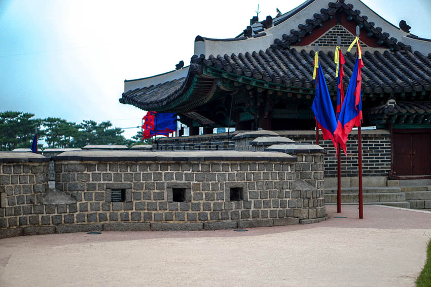 That ends my day in Gyeonggi-do! More travel photos on my next posts. BMS.