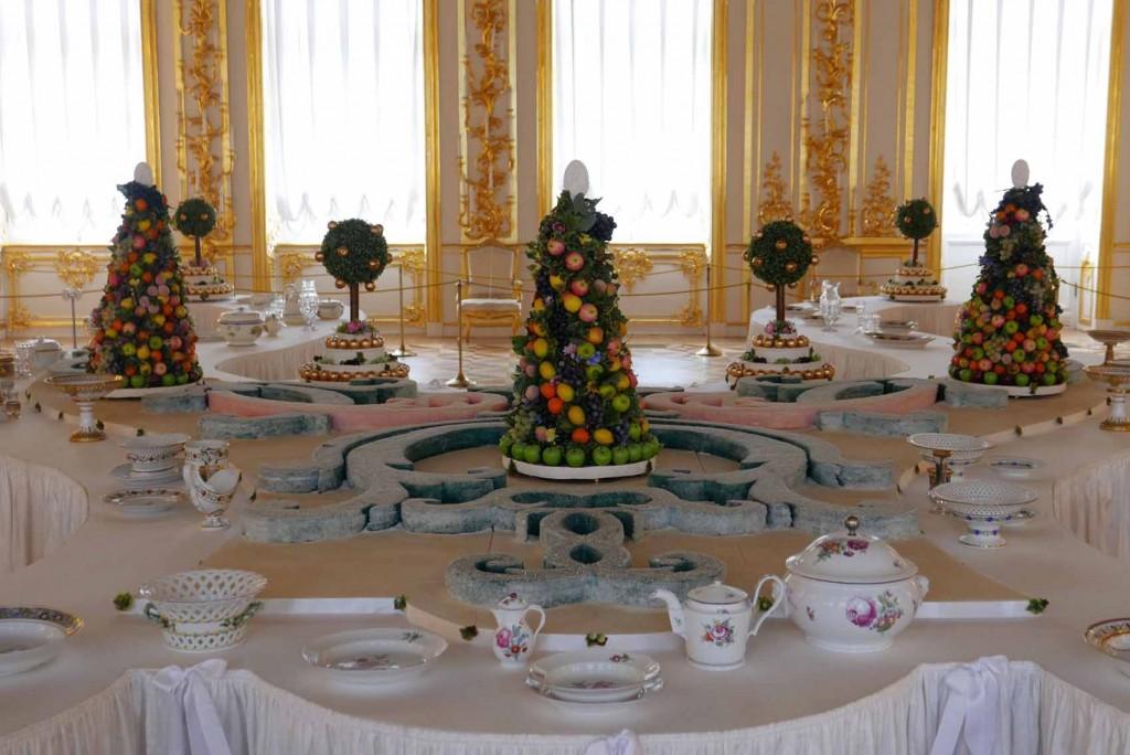 Catherine Palace St. Petersburg 14