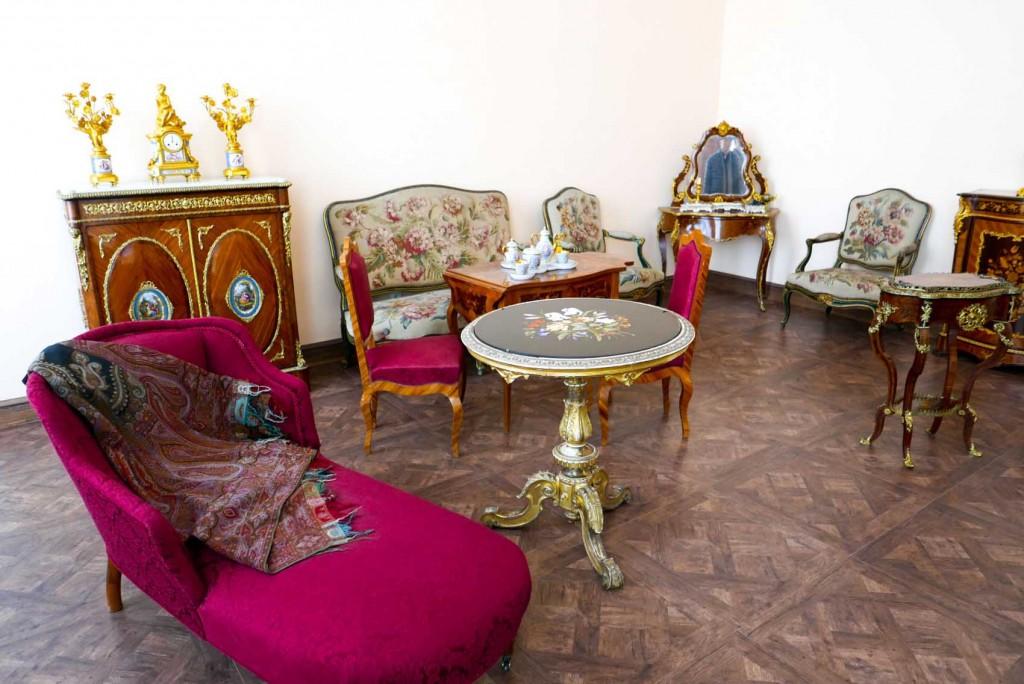 Catherine Palace St. Petersburg 15