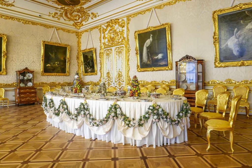 Catherine Palace St. Petersburg 18