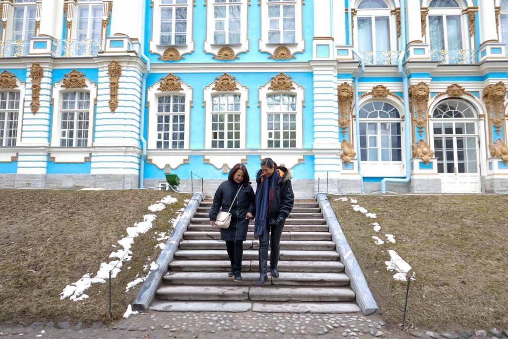 Catherine Palace St. Petersburg 28