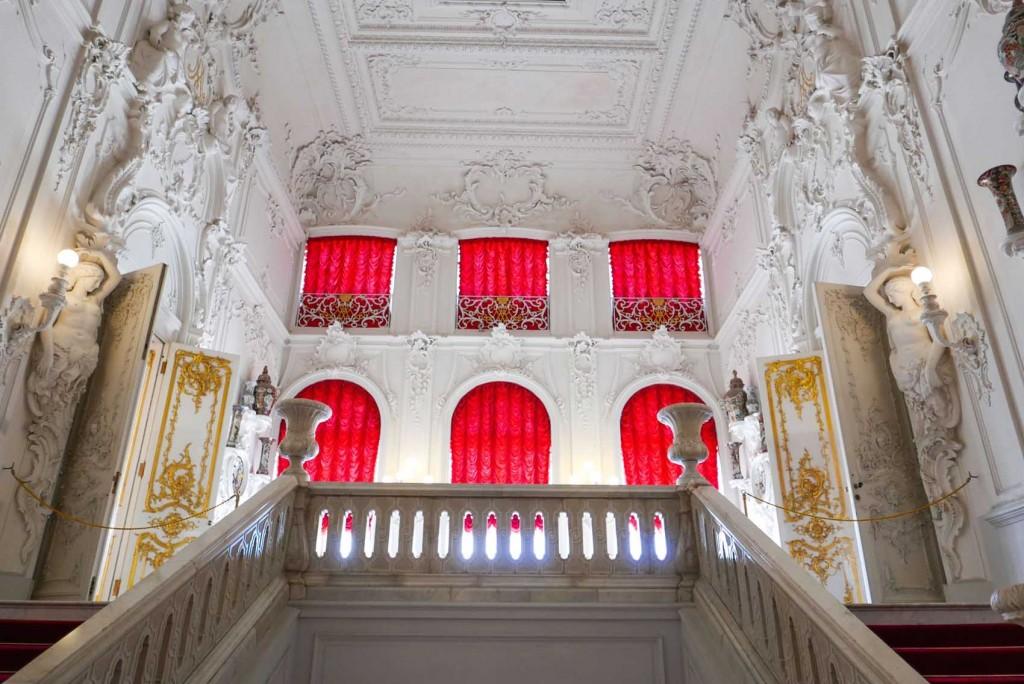 Catherine Palace St. Petersburg 5