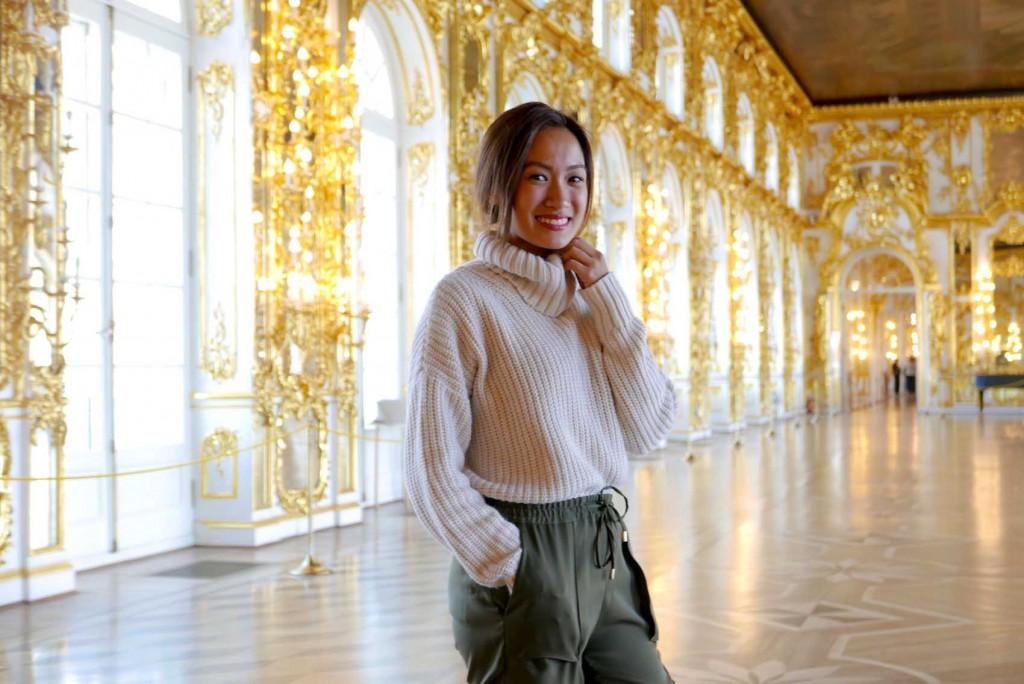 Catherine Palace St. Petersburg 7