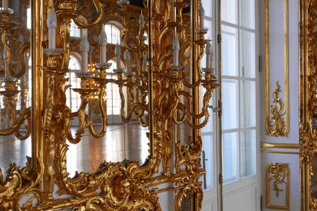 Catherine Palace St. Petersburg 8
