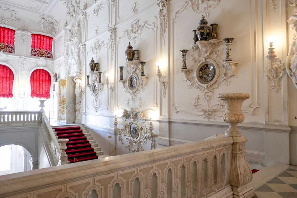Catherine Palace St. Petersburg 9