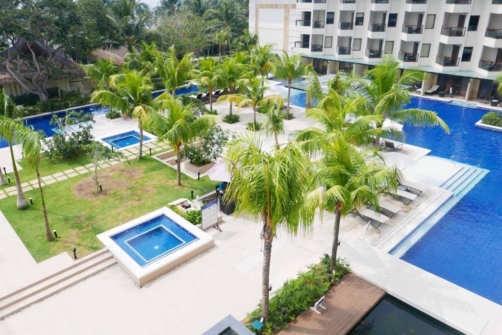 Henann Resort Bohol Laureen Uy 1
