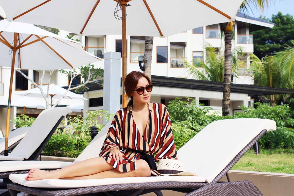 striped beach cover up 8