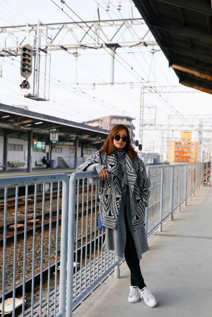 Osaka Street Style 2