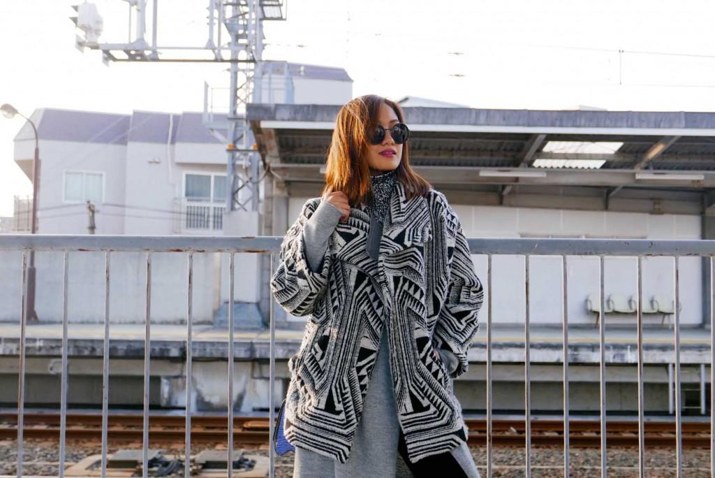 Osaka Street Style 6