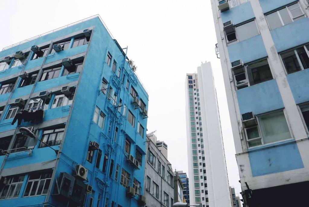 Residence G Hong Kong 1