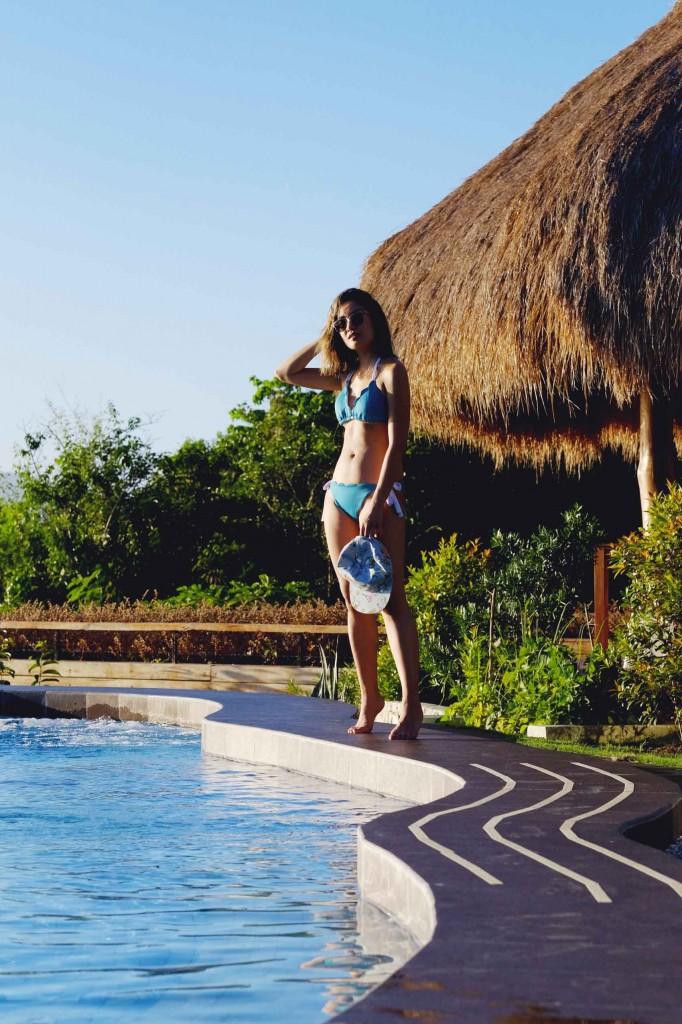 Scallop bikini 6