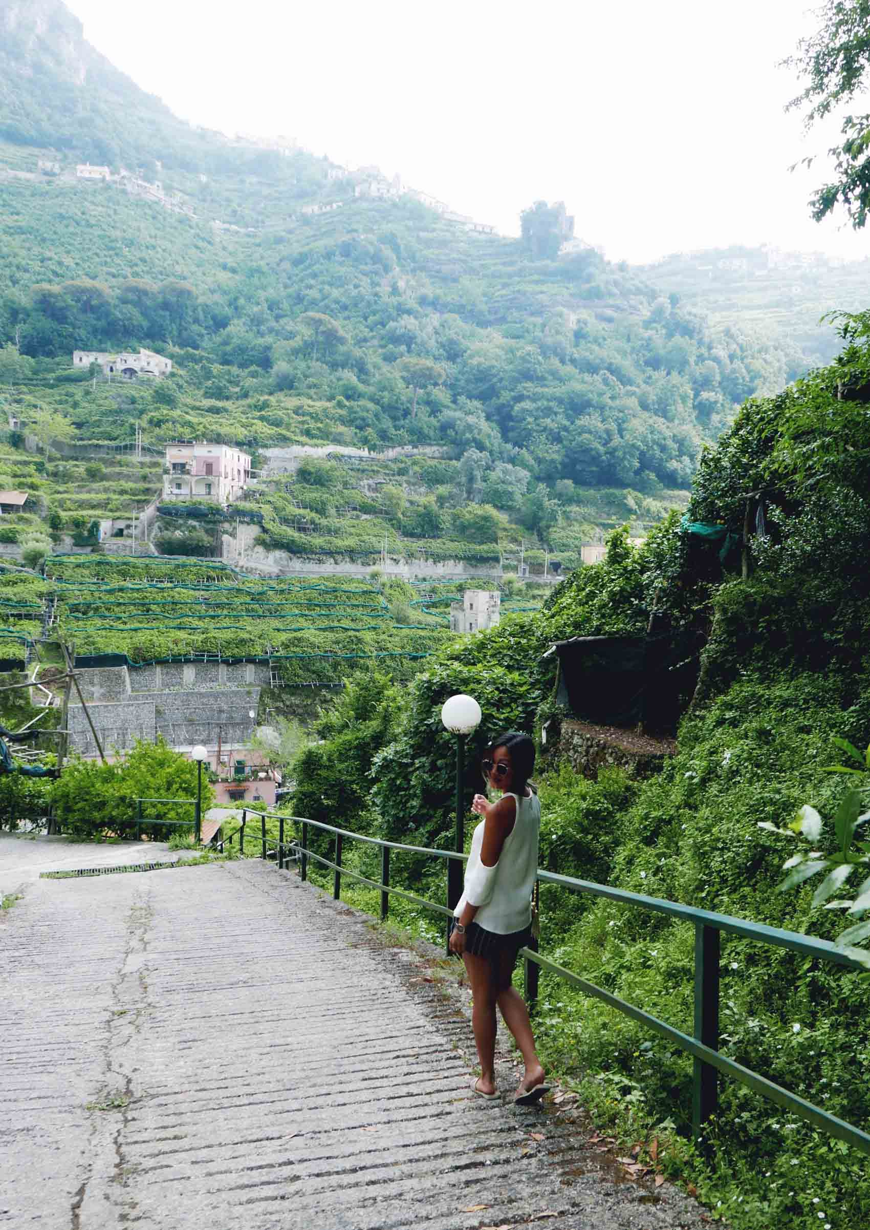 What to do in Amalfi Coast 35