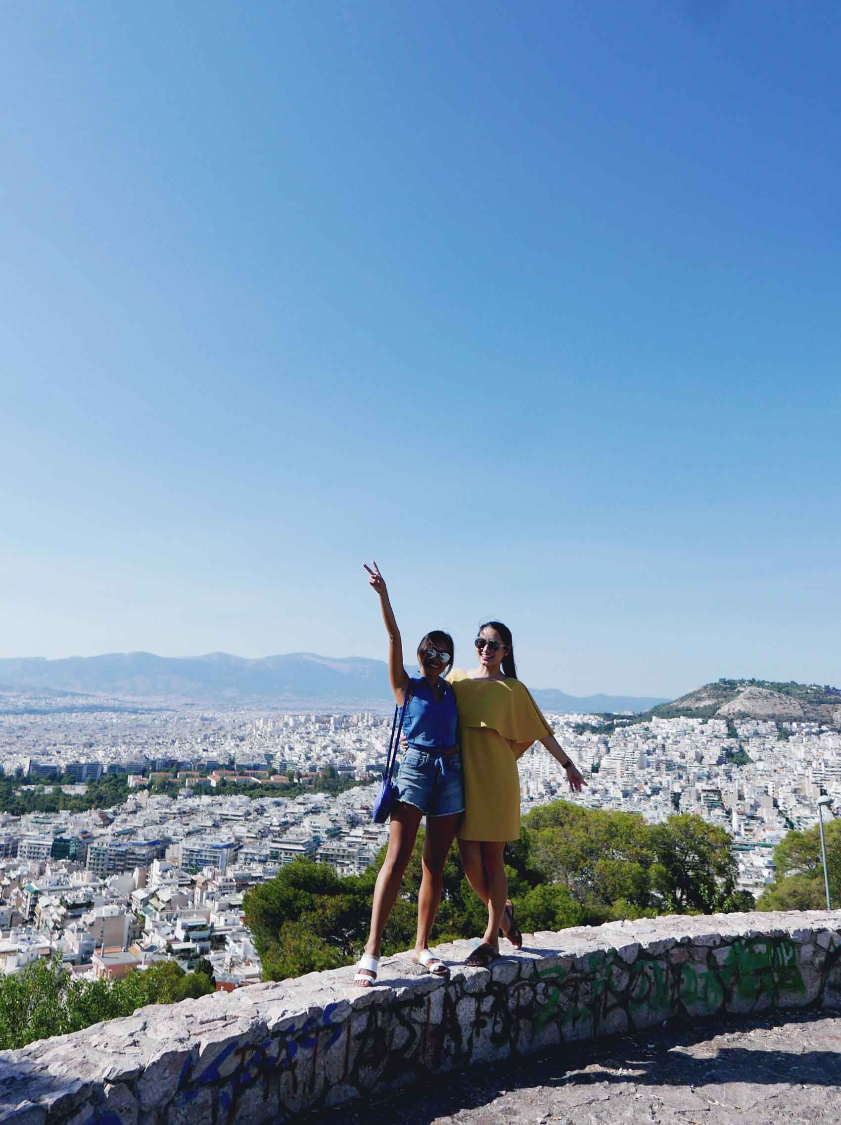 What to do in athens 21