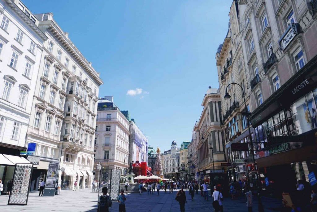 What to do in Vienna 1