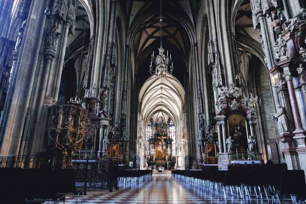 What to do in Vienna 18