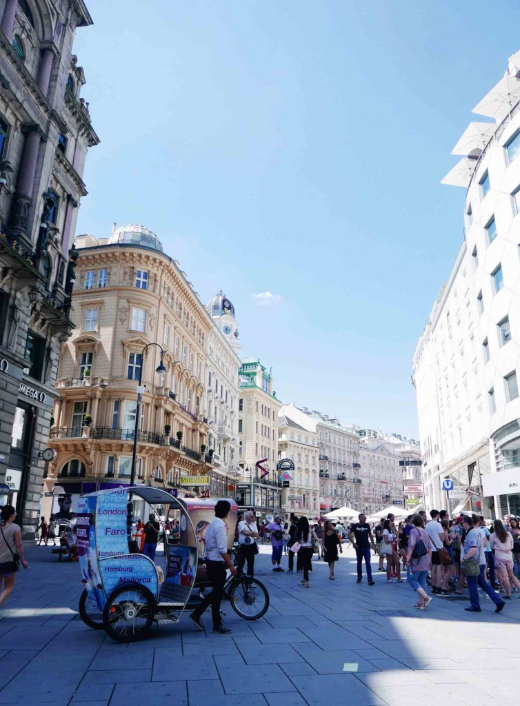 What to do in Vienna 9