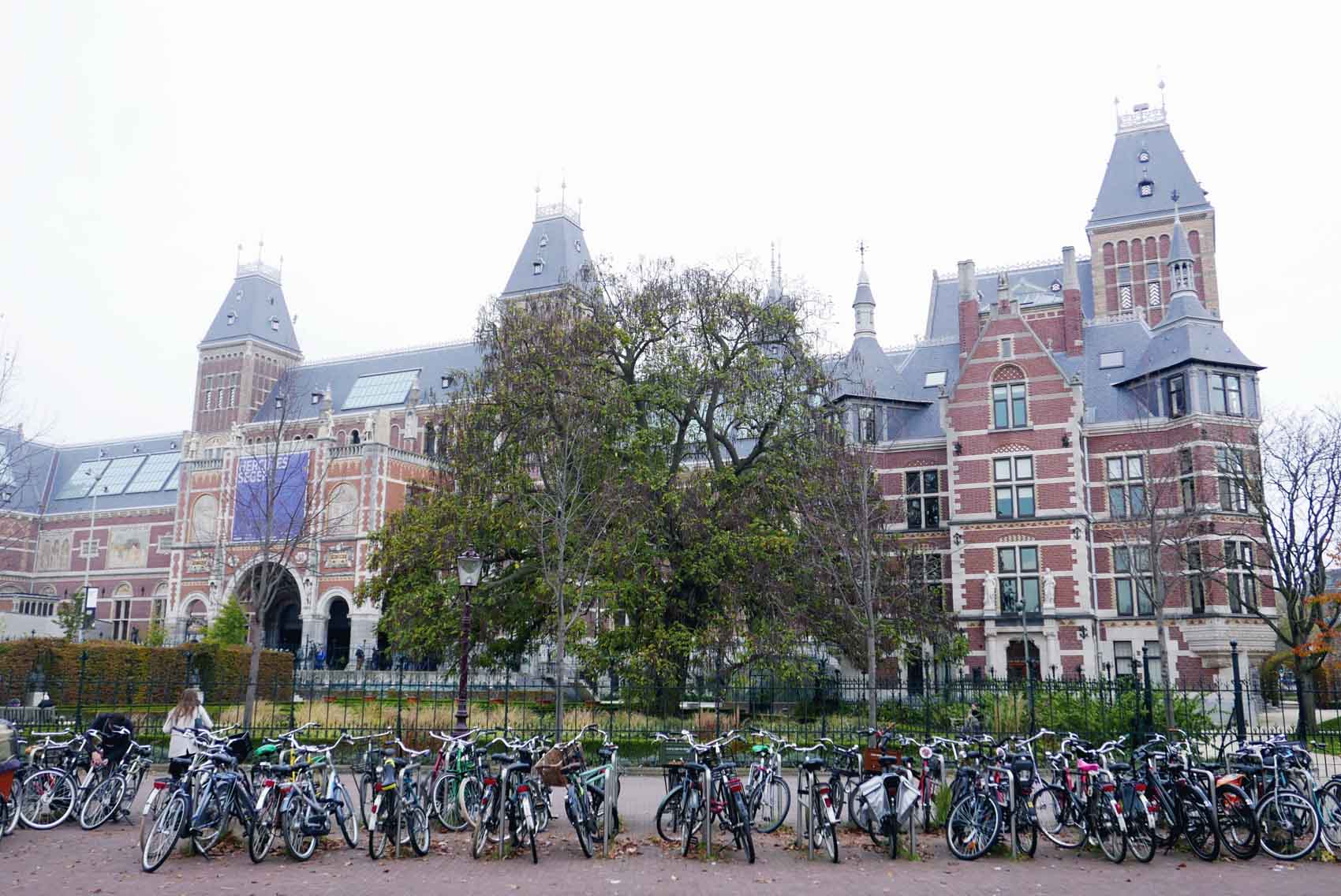 What to do in Amsterdam 1