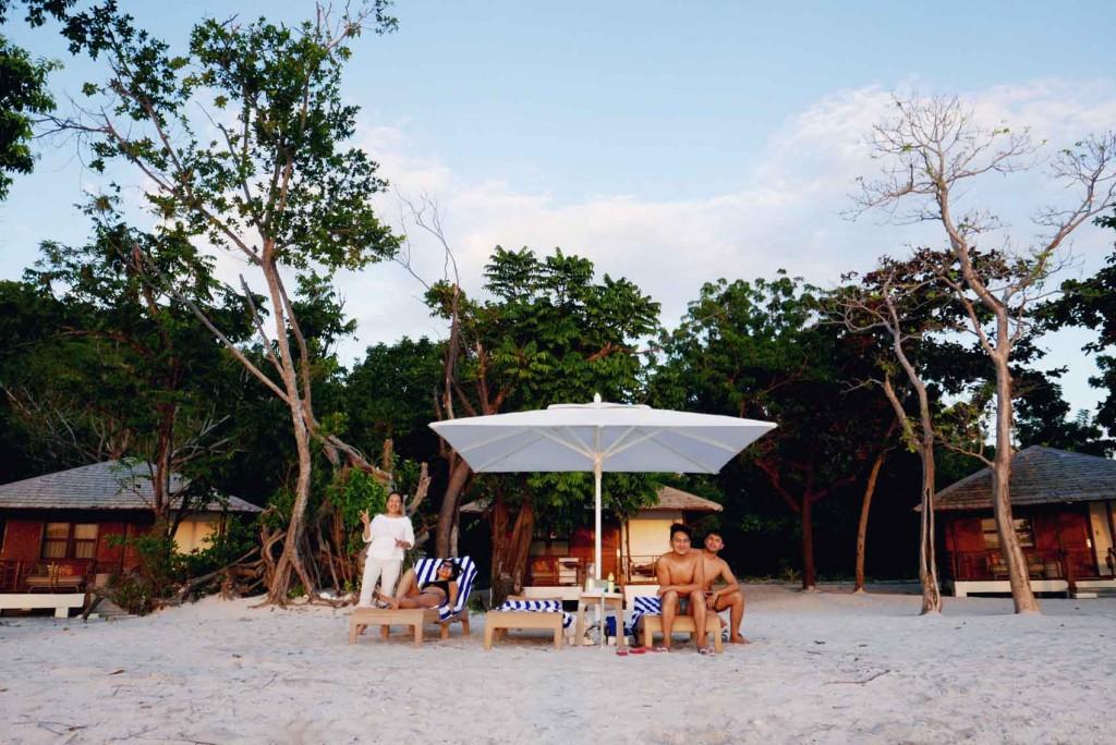 Club Paradise Coron Palawan 12