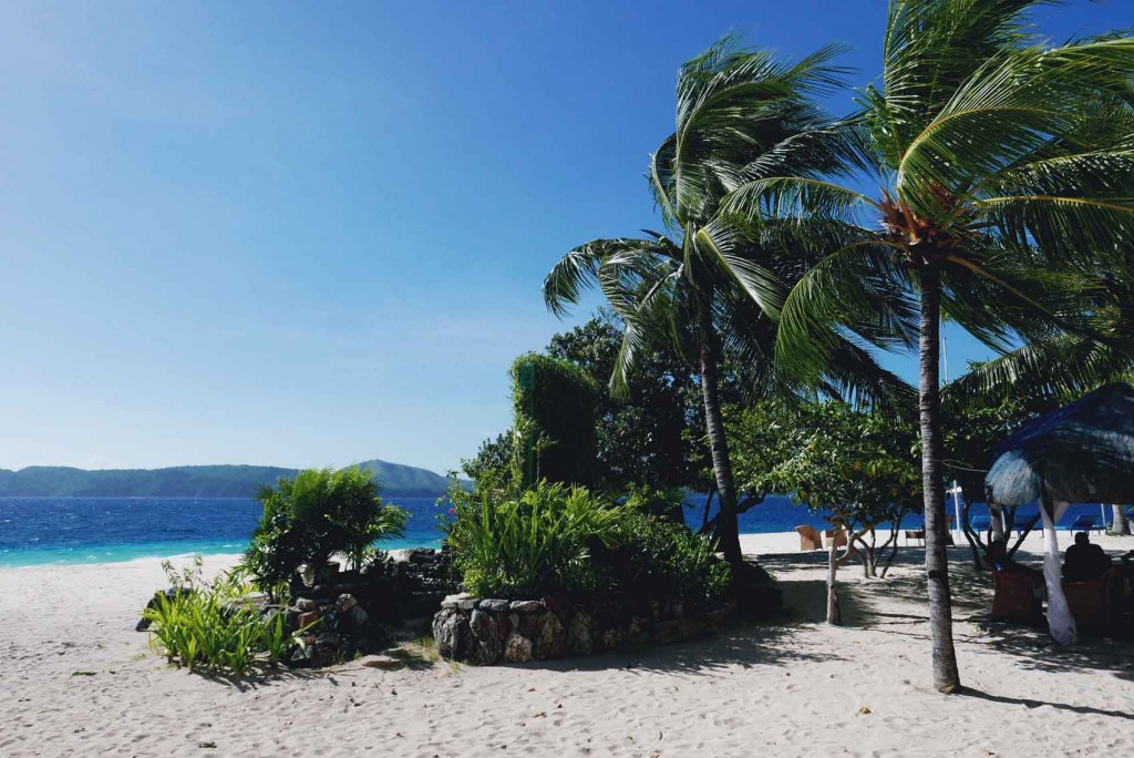 Club Paradise Coron Palawan 17