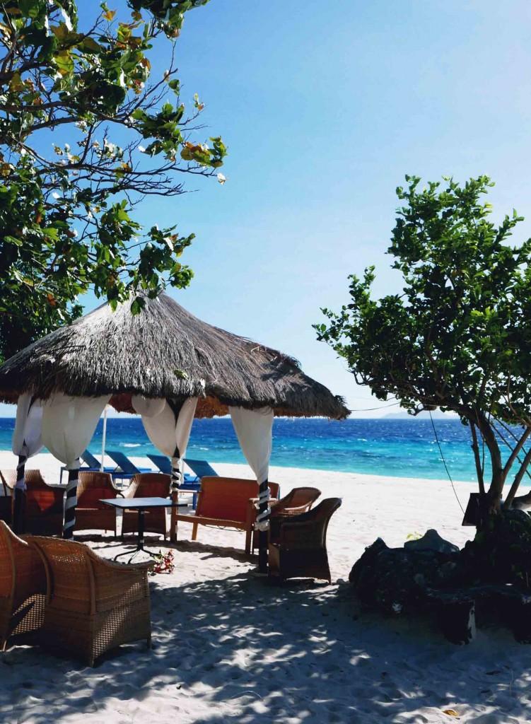 Club Paradise Coron Palawan 2