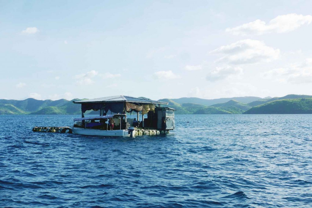 Club Paradise Coron Palawan 22