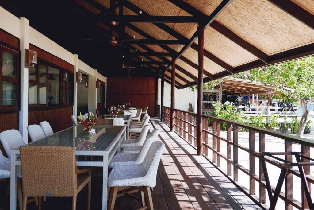 Club Paradise Coron Palawan 5