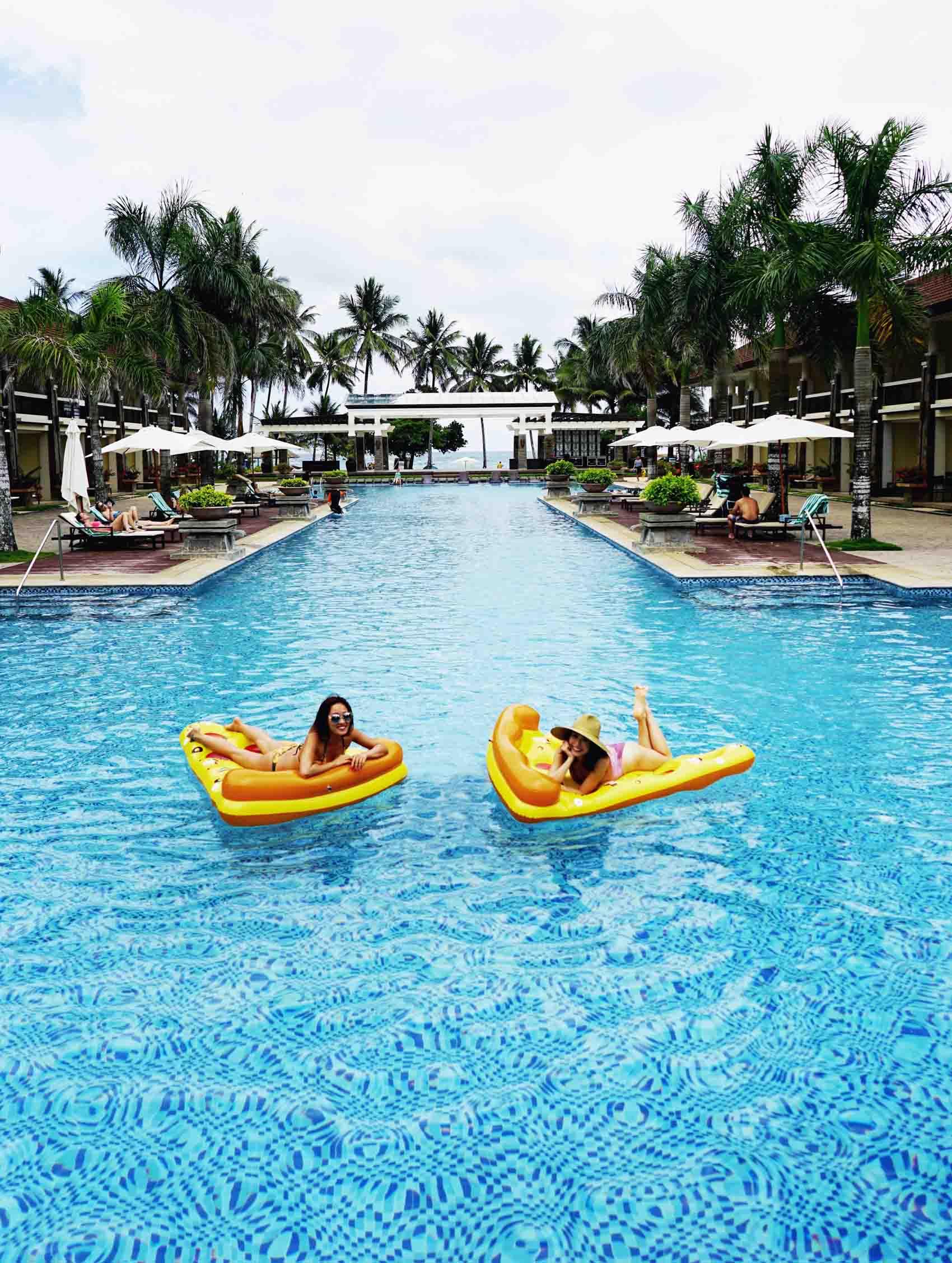 Sheridan Resort Puerto Princesa Palawan 5