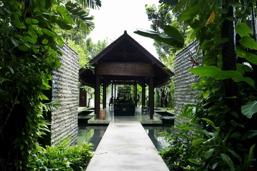 The Amala Seminyak Bali 12