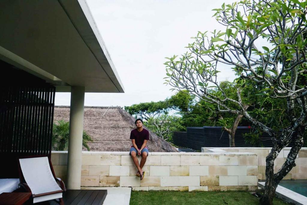 The Bale Nusa Dua Bali 10