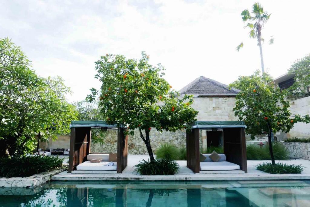 The Bale Nusa Dua Bali 4