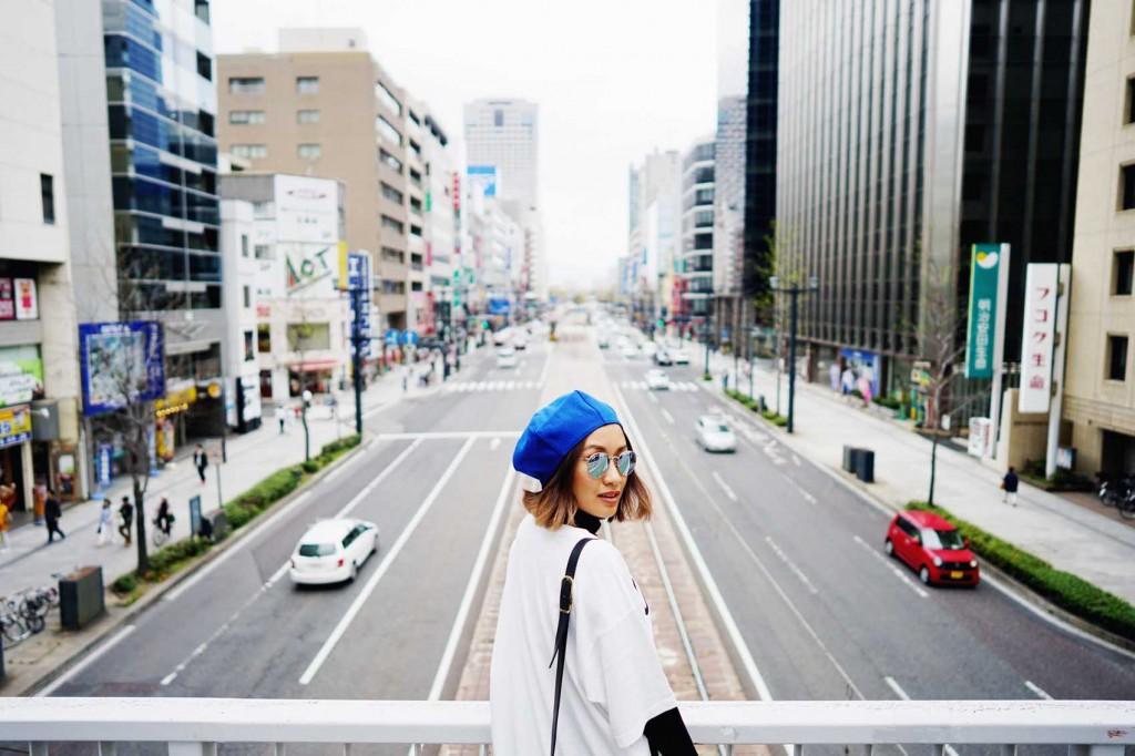 Global Travel Blogger Summit Japan 17