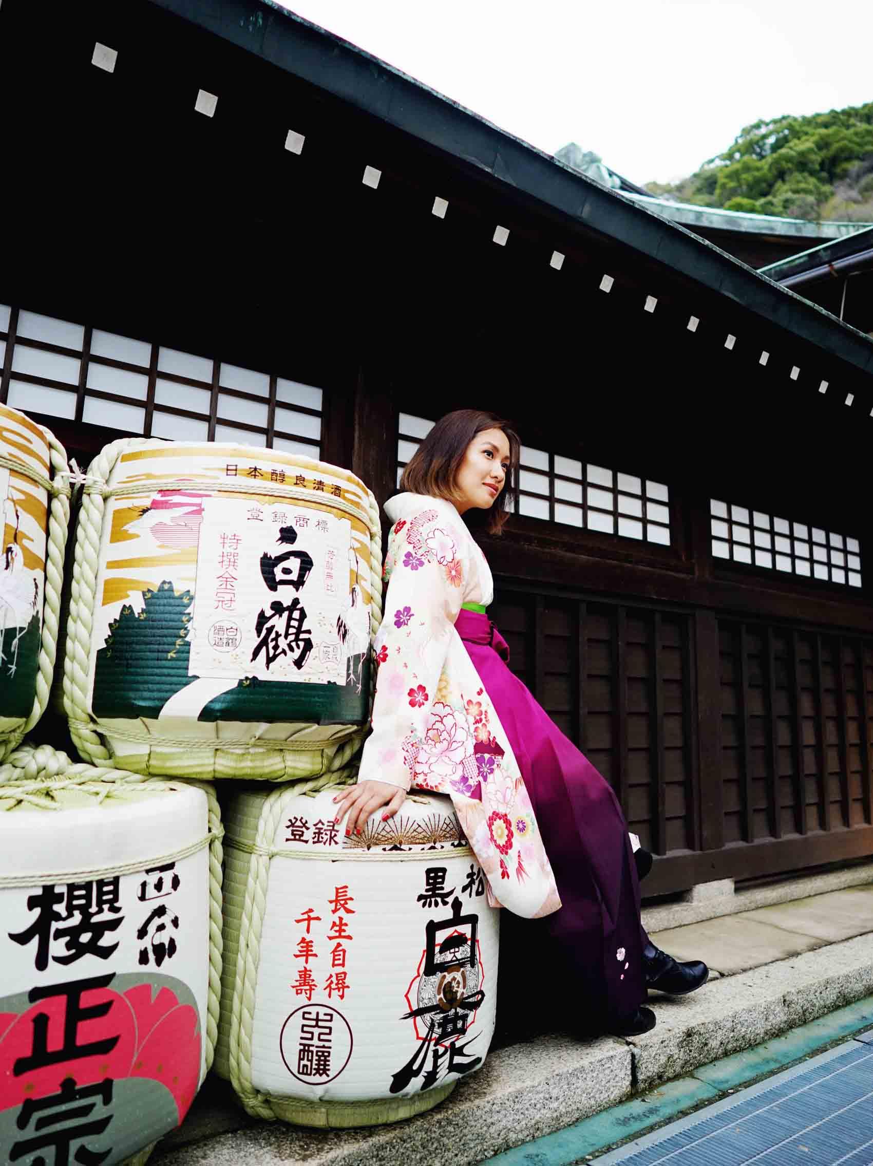 Global Travel Blogger Summit Japan 24