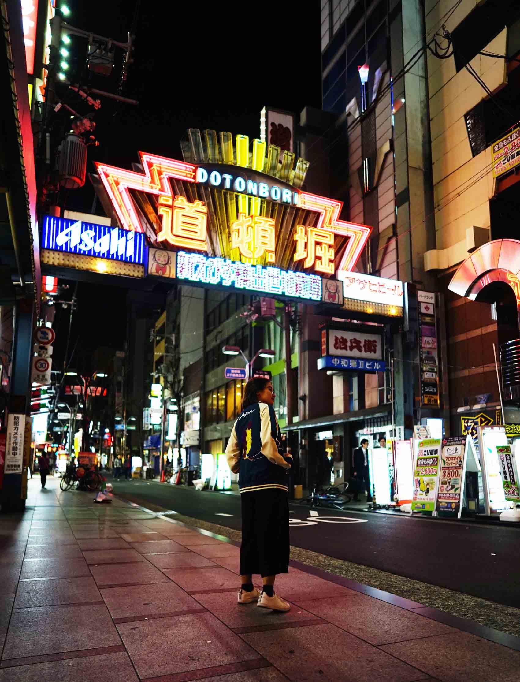 Global Travel Blogger Summit Japan 7