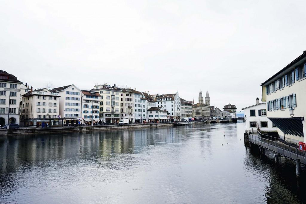 Switzerland Zurich 16