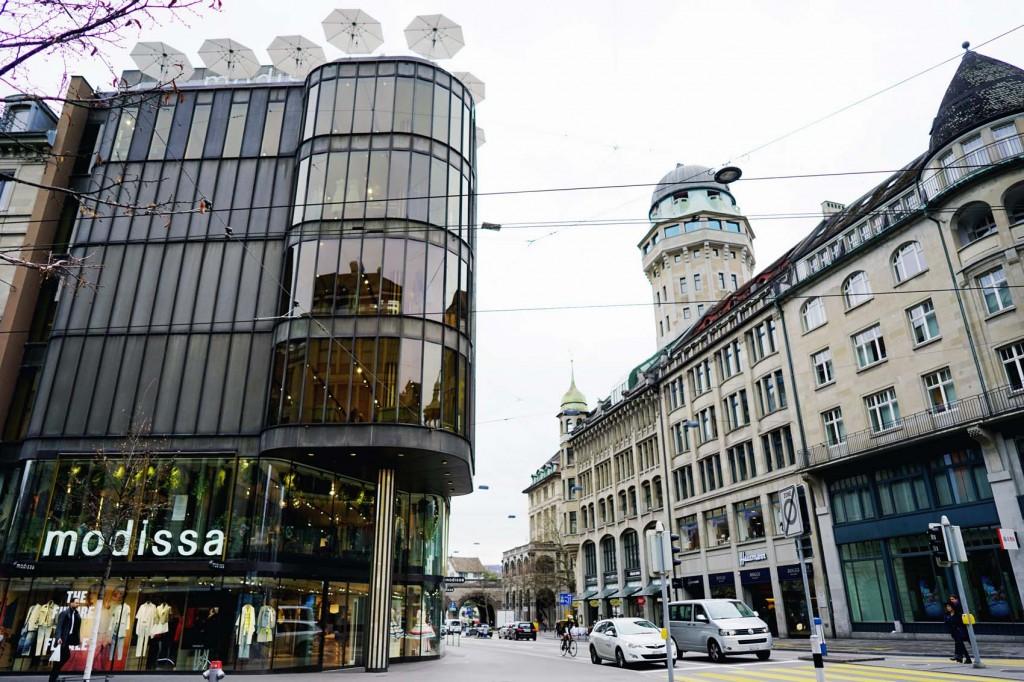 Switzerland Zurich 8