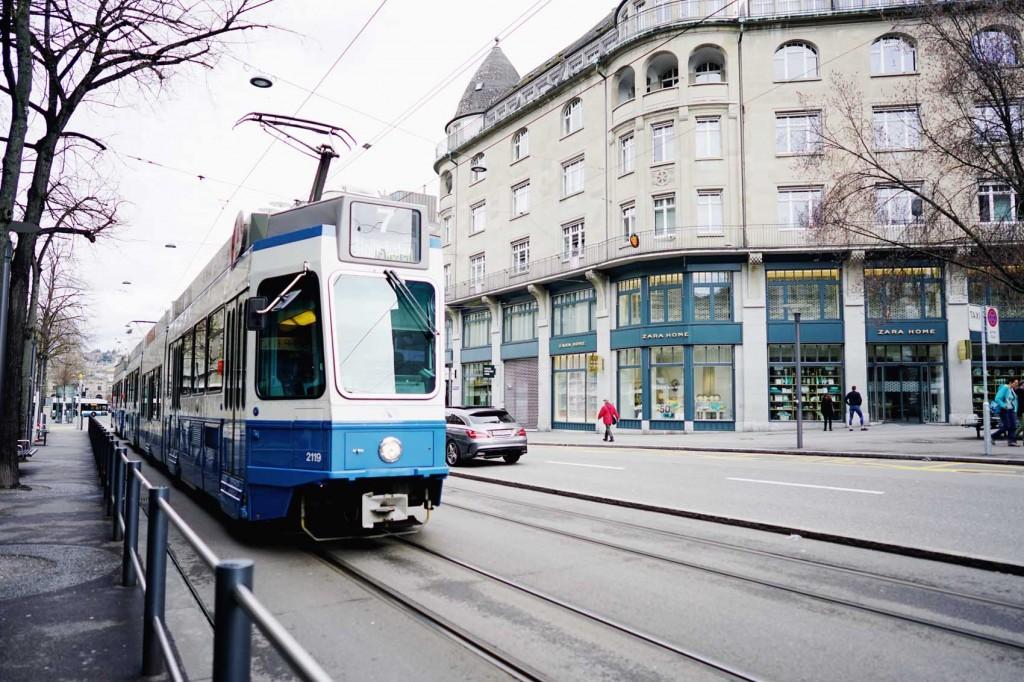 Switzerland Zurich 9