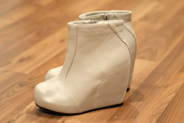 Diy Glitter Shoes Laureen Uy