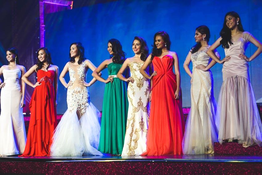 Miss Teen Philippines \'14 - Laureen Uy