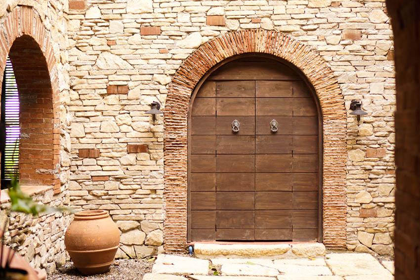 Toscana Village, Balesin