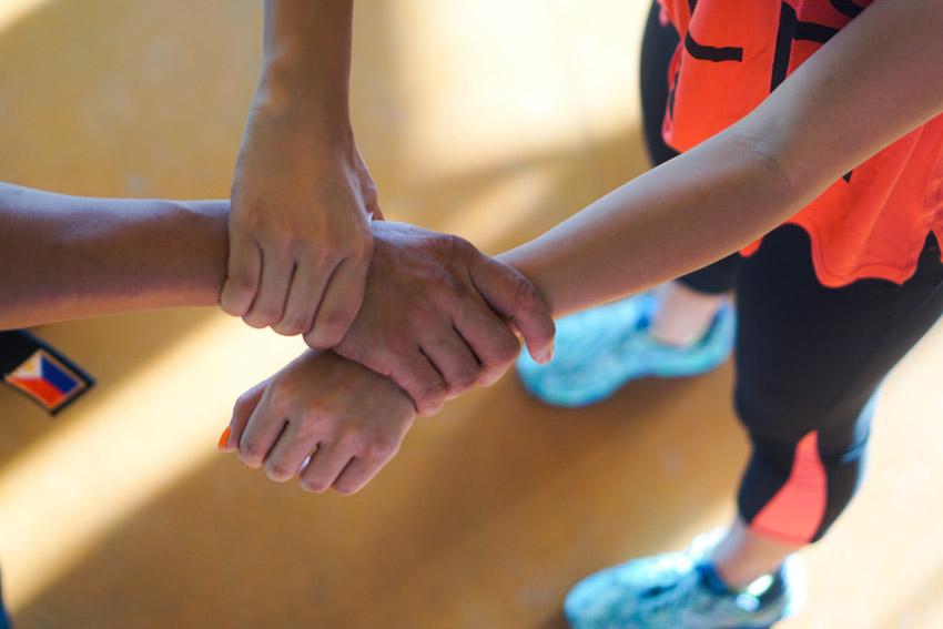 Fresh Start: Self-Defense Class