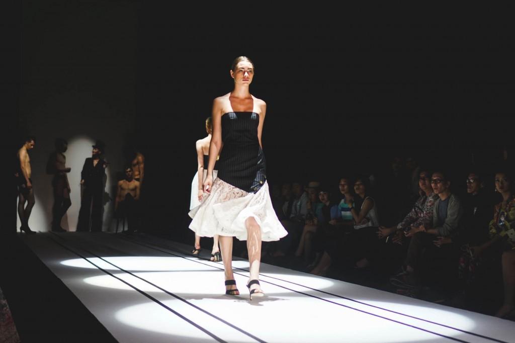 digital fashion week bangkok day 2