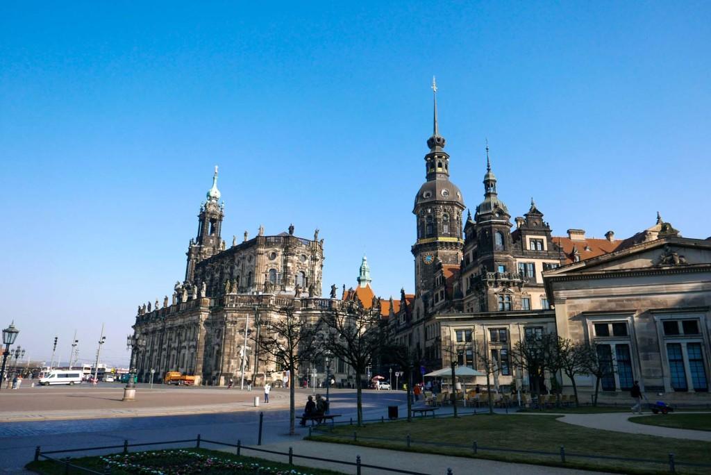 Travel Diary: Dresden, Germany