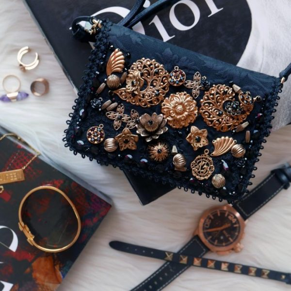 new in dolce and gabbana