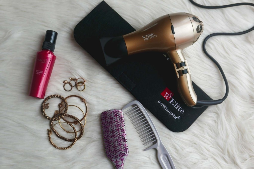 My Hair Tools