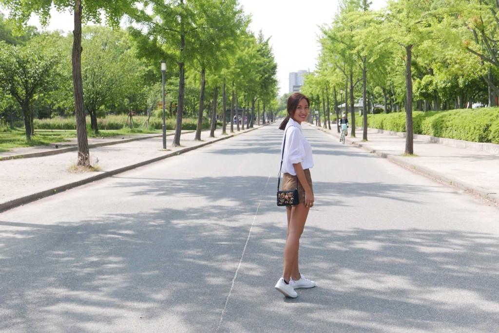 Osaka Travel Diary II