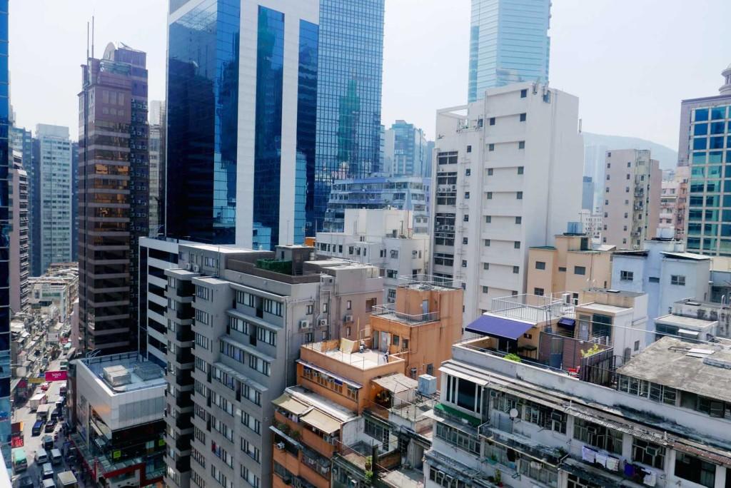 Hong Kong Travel Diary I