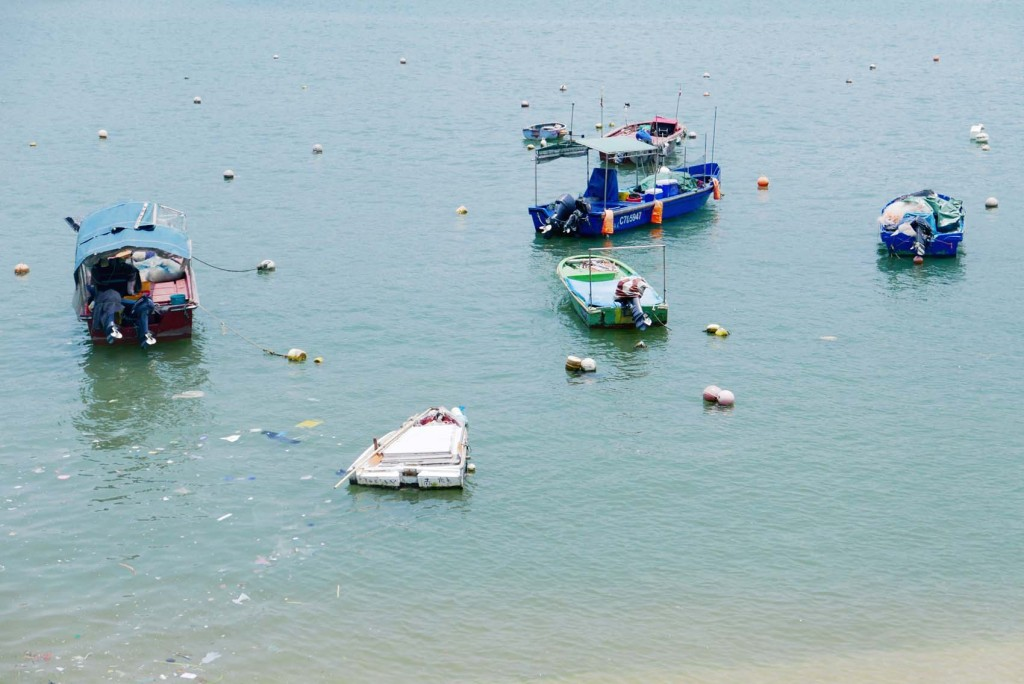 Hong Kong Travel Diary II