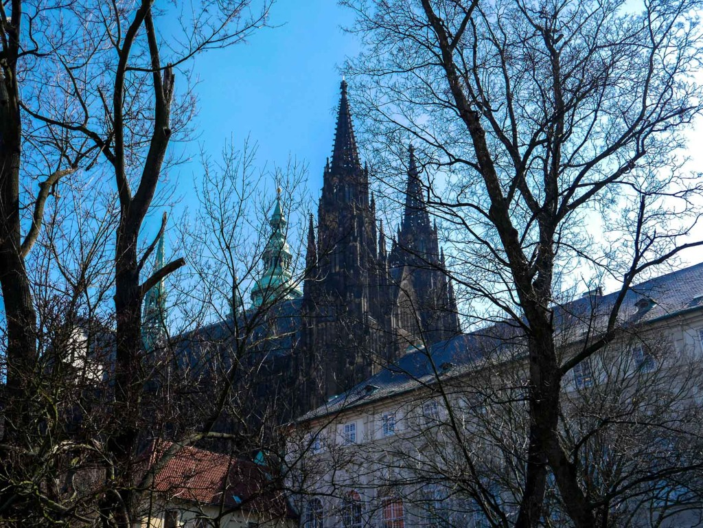 Prague Travel Diary I