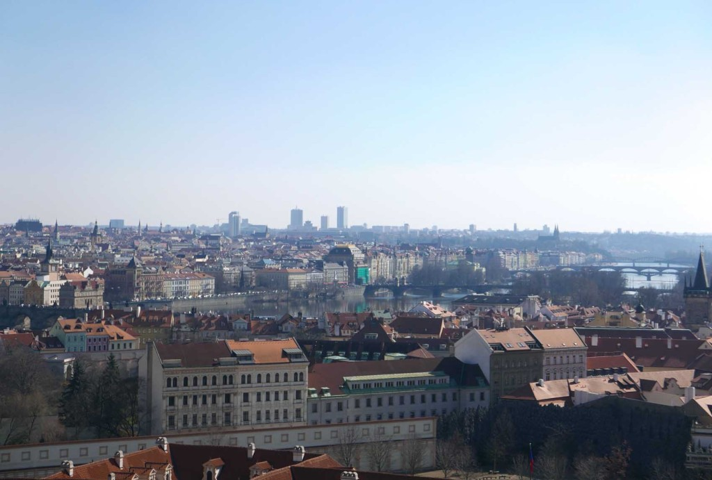 Prague Travel Diary II