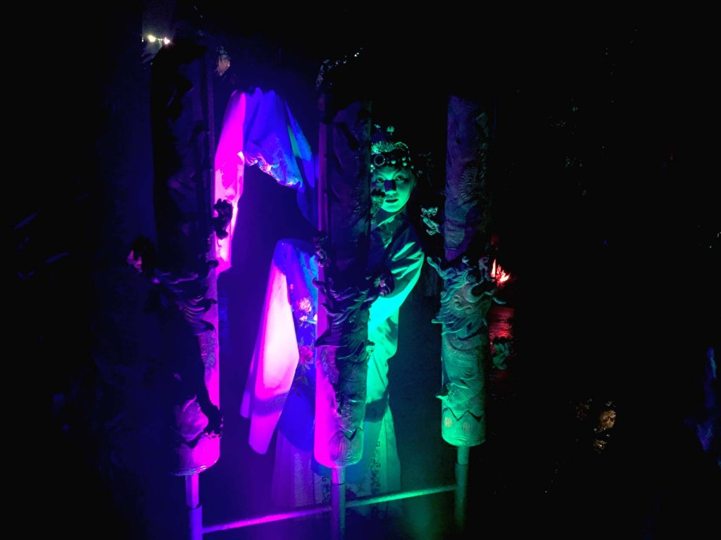 USS Halloween Horror Nights 5